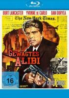 Gewagtes Alibi (Blu-ray)