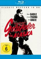 Goldfieber in Alaska (Blu-ray)