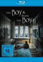 The Boy & Brahms - The Boy II (Blu-ray)