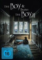 The Boy & Brahms - The Boy II (DVD)