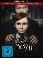 Brahms - The Boy II - Mediabook (Blu-ray)