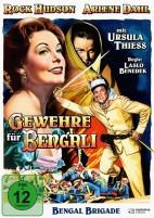 Gewehre für Bengali (DVD)