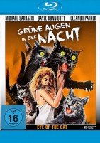 Grüne Augen in der Nacht (Blu-ray)