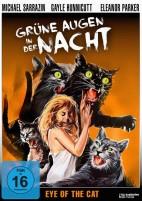 Grüne Augen in der Nacht (DVD)