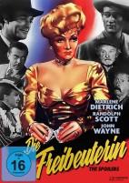 Die Freibeuterin (DVD)