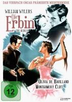 Die Erbin (DVD)