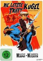 Die letzte Kugel trifft (DVD)