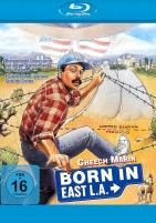 Born in East L.A. (Blu-ray)