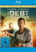 Debt Collector - Double Collection (Blu-ray)