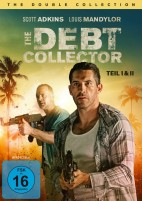 Debt Collector - Double Collection (DVD)