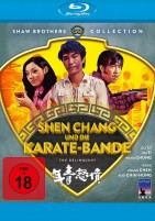 Shen Chang und die Karate-Bande - Shaw Brothers Collection (Blu-ray)