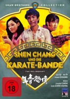 Shen Chang und die Karate-Bande - Shaw Brothers Collection (DVD)