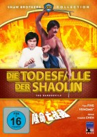 Die Todesfalle der Shaolin - Shaw Brothers Collection (DVD)