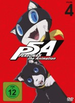 Persona5 the Animation - Vol. 4 (DVD)