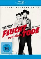 Flucht vor dem Tode (Blu-ray)