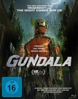 Gundala (Blu-ray)