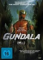 Gundala (DVD)