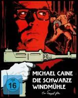 Die schwarze Windmühle - Mediabook / Cover B (Blu-ray)