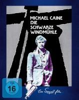 Die schwarze Windmühle - Mediabook / Cover A (Blu-ray)