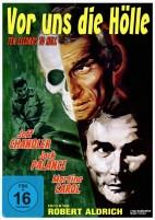 Vor uns die Hölle (DVD)