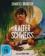Kalter Schweiss - Mediabook / Cover B (Blu-ray)