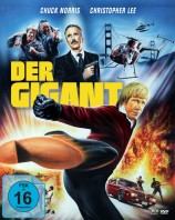 Der Gigant - An Eye for an Eye - Mediabook / Cover B (Blu-ray)