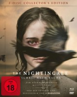 The Nightingale - Schrei nach Rache - Collector's Edition (Blu-ray)
