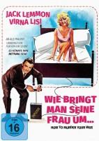 Wie bringt man seine Frau um (DVD)