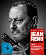 Jean-Reno-Collection (Blu-ray)