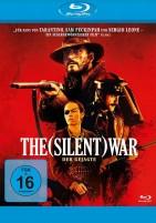 Silent War - Der Gejagte (Blu-ray)