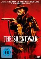 Silent War - Der Gejagte (DVD)