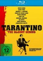 Tarantino - The Bloody Genius (Blu-ray)