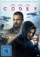 Code 8 (DVD)