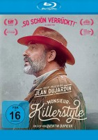 Monsieur Killerstyle (Blu-ray)