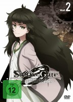Steins;Gate 0 - Vol. 2 (DVD)