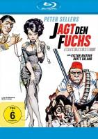Jagt den Fuchs (Blu-ray)