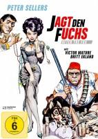 Jagt den Fuchs (DVD)