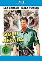 Gold aus Nevada (Blu-ray)