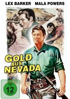 Gold aus Nevada (DVD)