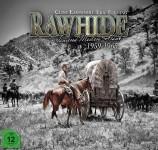 Rawhide - Tausend Meilen Staub - Die komplette Serie (DVD)