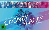 Cagney & Lacey - Die komplette Serie (DVD)