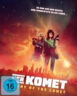 Der Komet - Mediabook / Cover A (Blu-ray)