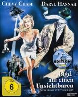 Jagd auf einen Unsichtbaren - Mediabook (Blu-ray)
