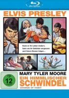 Ein himmlischer Schwindel (Blu-ray)