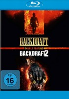 Backdraft - Double Feature (Blu-ray)