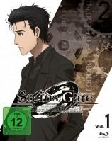Steins;Gate 0 - Vol. 1 (Blu-ray)