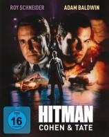 Hitman - Cohen & Tate - Mediabook / Cover B (Blu-ray)