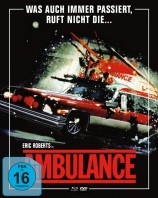 Ambulance - Mediabook / Cover B (Blu-ray)