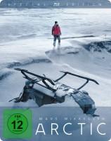 Arctic - Steelbook (Blu-ray)