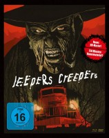 Jeepers Creepers - Mediabook (Blu-ray)